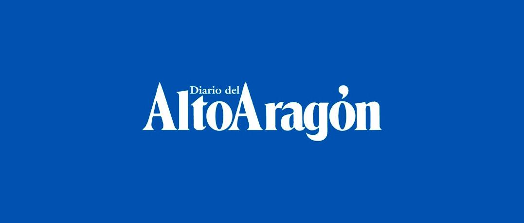 Logo del diario Alto Aragón.