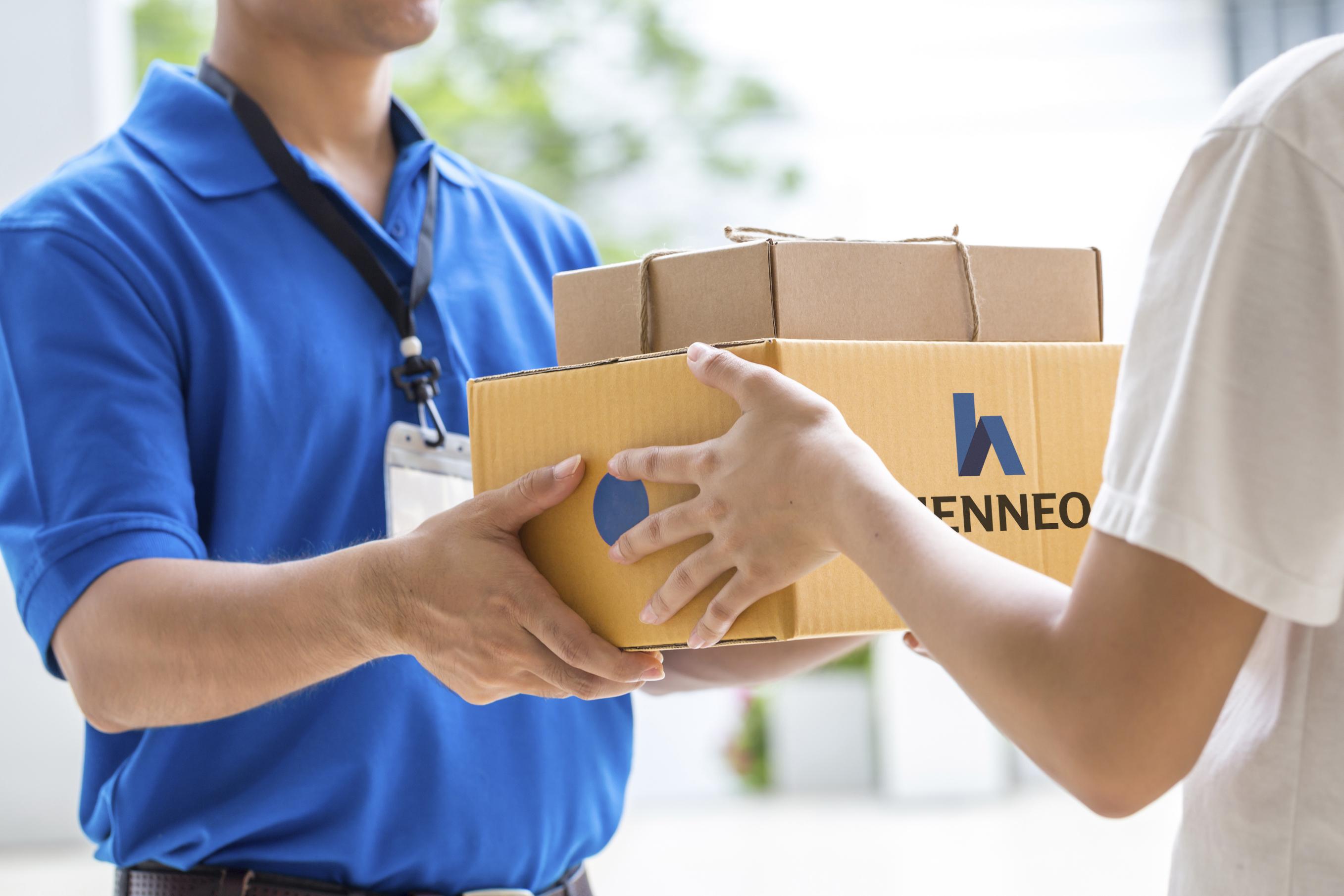 DASA usa las últimas tecnologías para llevar una gran parte de los productos cotidianos, desde su fabricación en origen, hasta las manos de sus clientes.