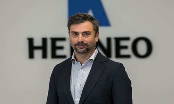 Miguel Madrid, vicepresidente de la asociación europea de prensa digital